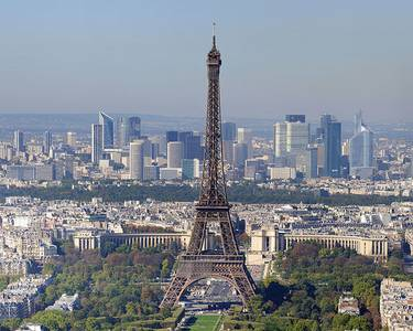File:Eiffel Tower and La Défense from the Tour Montparnasse, October 2010.jpg
