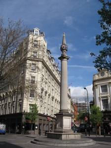 File:Seven Dials, WC2 - geograph.org.uk - 1295448.jpg