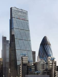 File:Cheesegrater and Gherkin.jpg