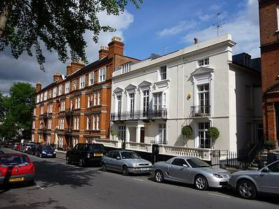 File:Downshire Hill, Hampstead, London NW3 - geograph.org.uk - 1669736.jpg