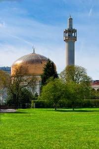 File:London Central Mosque 2.jpg